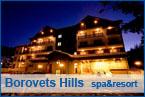 borovets hills
