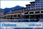 Hotell Orpheus